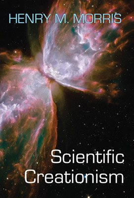 Scientific Creationism: eBook