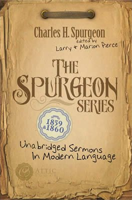 Spurgeon Series 1859–1860