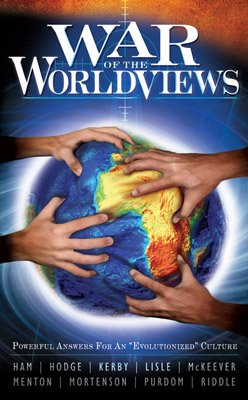 War of the Worldviews: eBook
