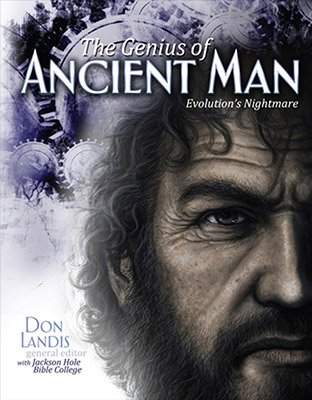 The Genius of Ancient Man: eBook