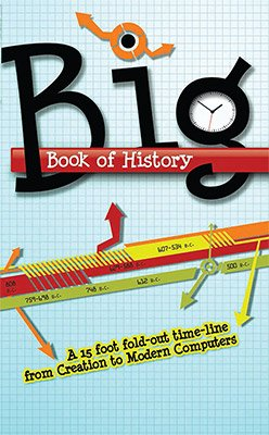 Big Book of History: eBook