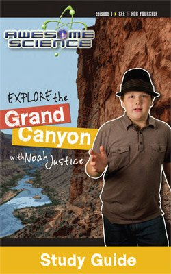 Awesome Science: Explore the Grand Canyon: PDF