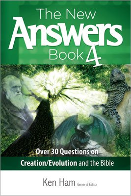 The New Answers Book 4: eBook