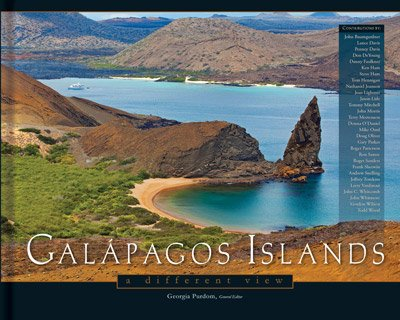 Galapagos Islands: A Different View: eBook