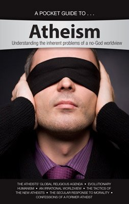 Atheism Pocket Guide: eBook