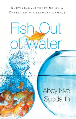 Fish Out of Water: eBook