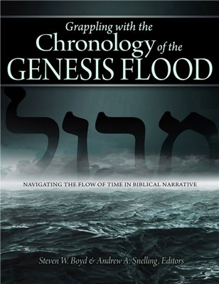 Grappling with the Chronology of the Genesis Flood: eBook