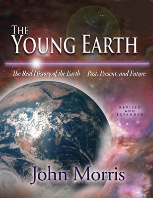 The Young Earth: eBook