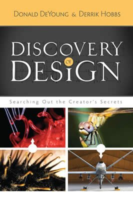 Discovery of Design: eBook