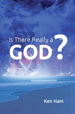 Is There Really a God?: eBook