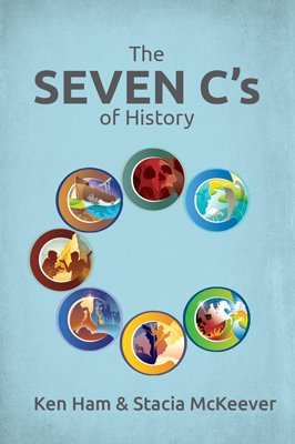 The Seven C's of History: eBook