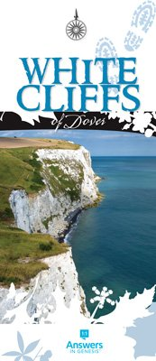 White Cliffs of Dover Brochure