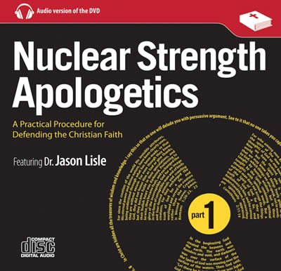Nuclear Strength Apologetics, Part 1: Audio download