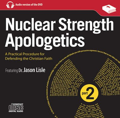 Nuclear Strength Apologetics, Part 2: Audio download