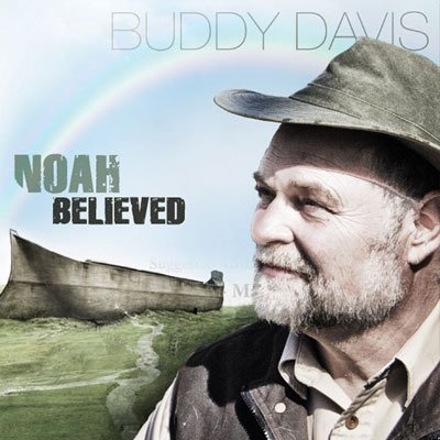 Noah Believed: The Earth Is Dry