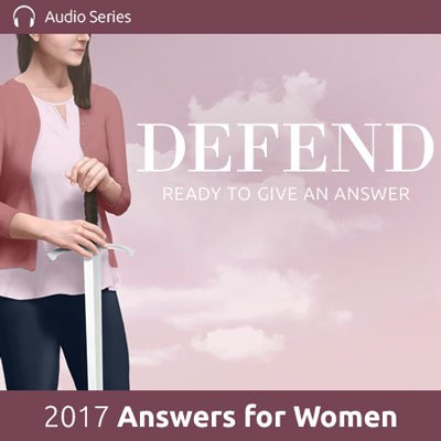 Defend Audio