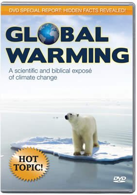 Global Warming: 5-pack