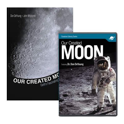 Our Created Moon Pack