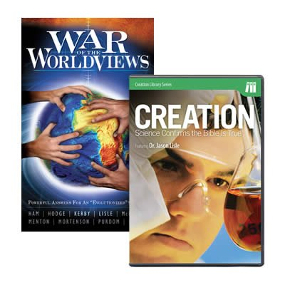 Worldviews Pack