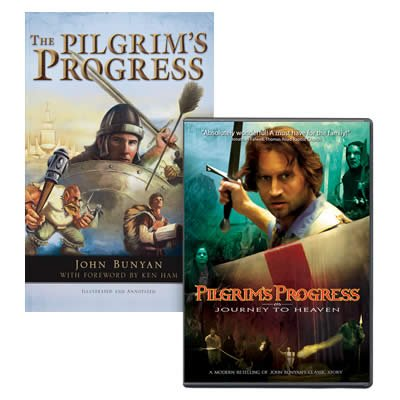 Pilgrim's Progress Pack