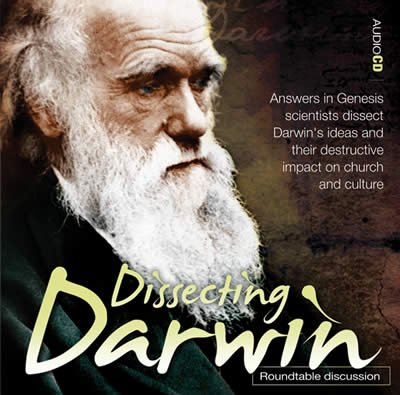Dissecting Darwin: 10-pack