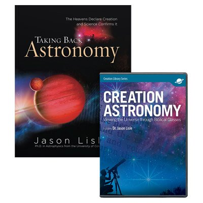 Creation Astronomy Pack