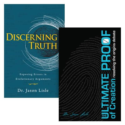 Jason Lisle Truth Pack