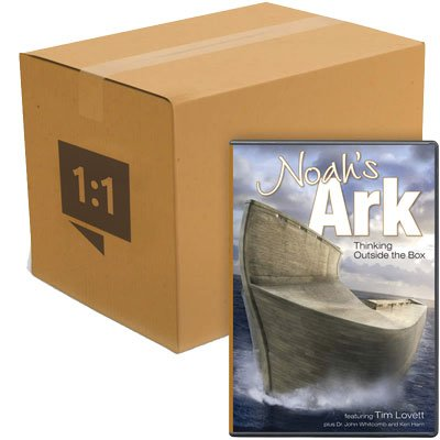 Noah's Ark: Thinking Outside the Box: Case of 30