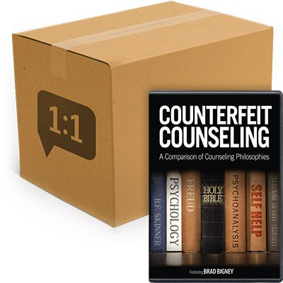 Counterfeit Counseling: Case of 30