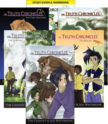The Truth Chronicles 5-Pack