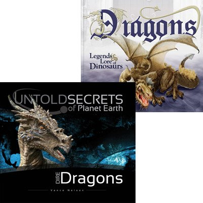 Dire Dragons and Dragon Legends Combo