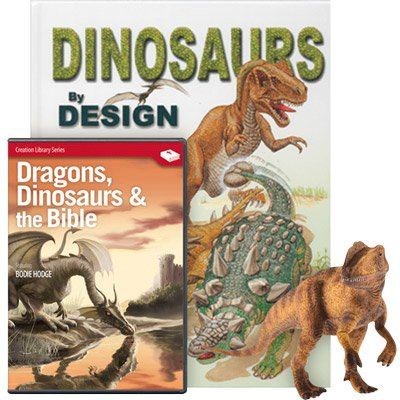 Allosaur & Dragon Fun Pack