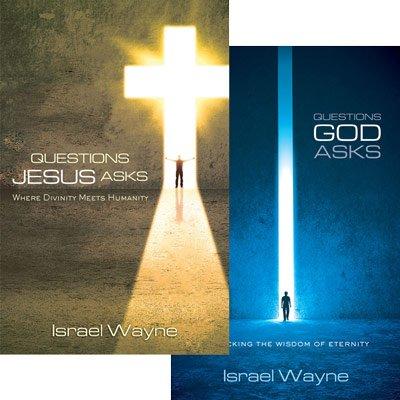 Questions God Asks Pack