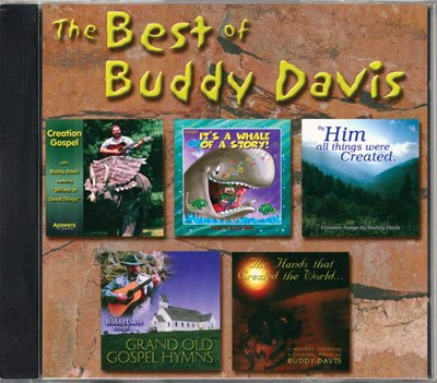 The Best of Buddy Davis