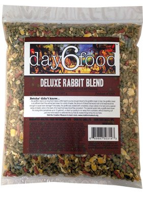 Deluxe Rabbit Food
