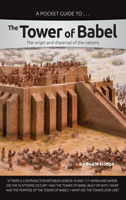 The Tower of Babel Pocket Guide