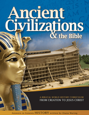 History Revealed: Ancient Civilizations & the Bible