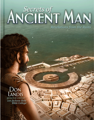 Secrets of Ancient Man