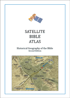Satellite Bible Atlas