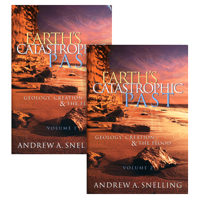 Earth's Catastrophic Past