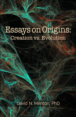 Christianity vs evolution essay