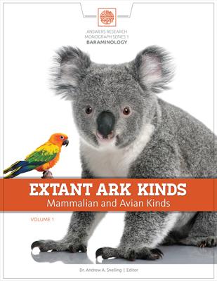 Extant Ark Kinds: Mammalian and Avian Kinds