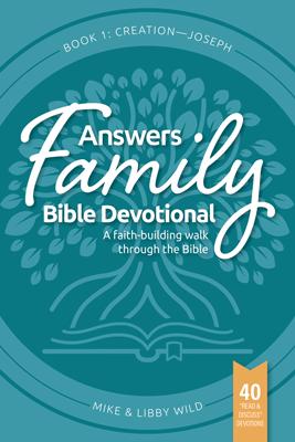 Answers Family Bible Devotional