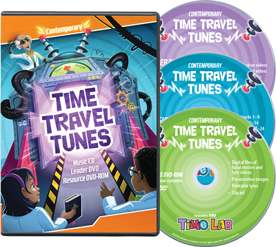 Order Time Lab | Answers VBS