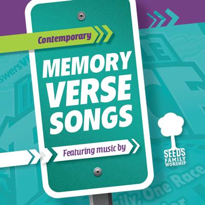 The Incredible Race Memory Verse Songs