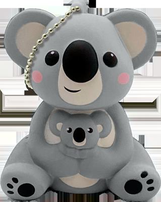 Koala Foam Toy