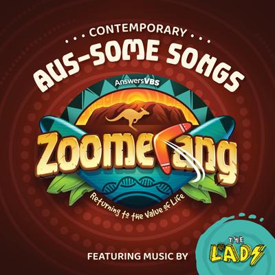 Zoomerang VBS: Contemporary MP3