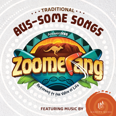 Zoomerang Songs (Traditional)
