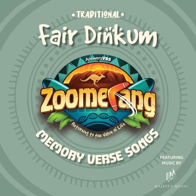 Zoomerang Memory Verse Songs (Traditional)