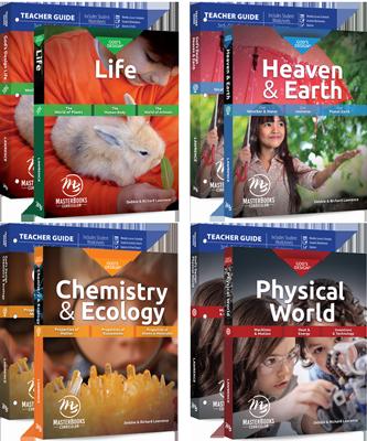 God's Design Complete Set (MB Edition)
